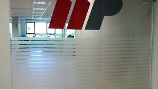 láminas decorativas, imagen de empresa