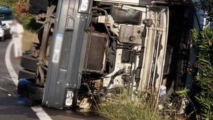 Servicio de asistencia a camiones