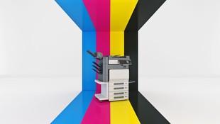 Impresión digital en Alcobendas