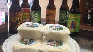 Venta de productos asturianos en Mieres