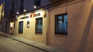 Restaurante asador en Segovia