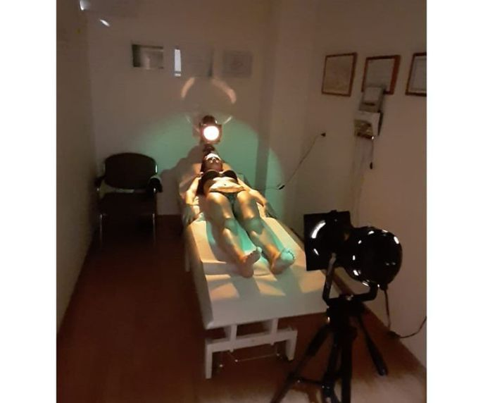 Cromoterapia en Albacete
