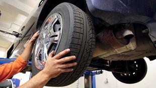 Cambios de neumáticos inmediatos