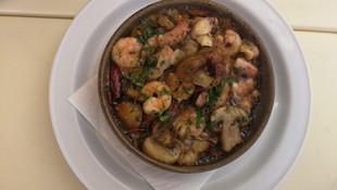 Restaurante con menú del día en La Oliva, Las Palmas