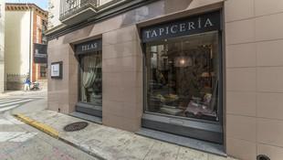Tienda especializada en tejidos en Navarra