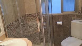 Cambio de bañera por plato de ducha en Noja