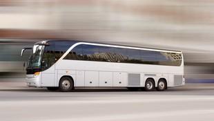 Transporte de viajeros a Rumanía