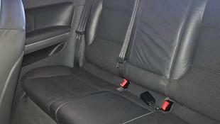 Reparación de asientos de coche