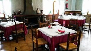 Restaurante de comida alicantina