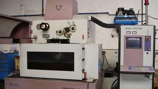 Mecanización de piezas en Asturias