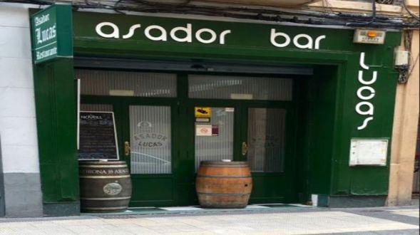 Restaurante Asador Zaragoza