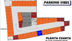 Parking centro Murcia