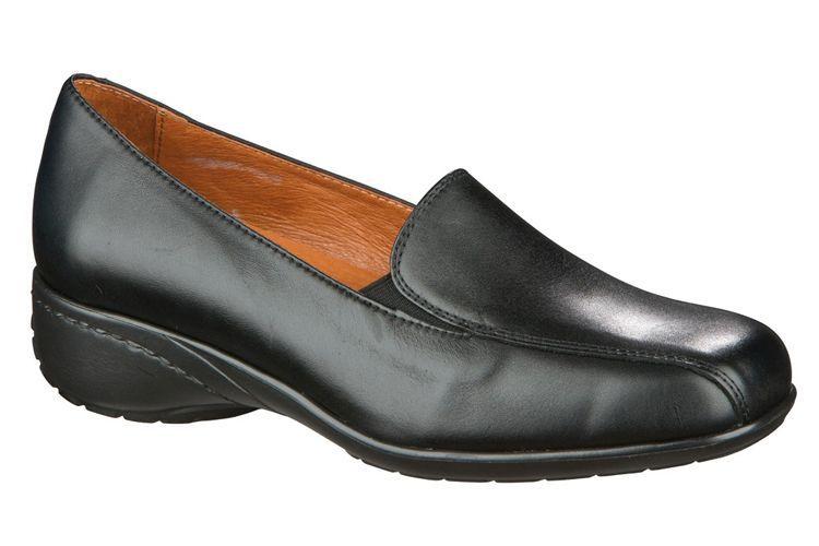 Zapato cómodo para hostelería