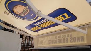 Empresa instaladora de toldos en Huelva