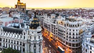 Invierte y vive en España
