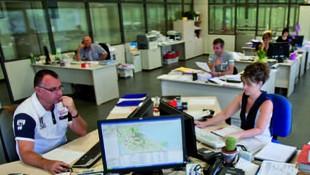 Nuestro equipo está comprometido con la organización y gestión de sus servicios logísticos