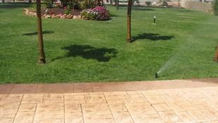 Sistemas de riego Alicante