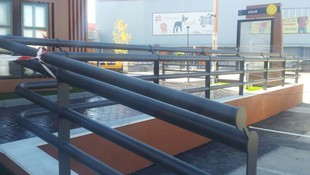 Carpintería de PVC en Valdemoro