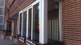 Fabricantes e instaladores de ventanas de aluminio y PVC en Madrid