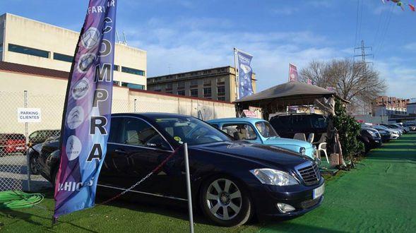 Expertos en compra y venta de vehículos de ocasión en Barcelona