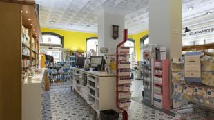 Farmacia en San Fernando