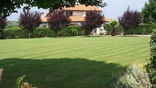 Empresa de jardinería en Cantabria