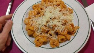 Ricos platos de pasta en nuestro restaurante