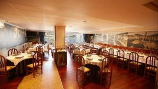Mesón A Ría, restaurantes en Viveiro