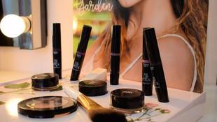 Productos de belleza de marca de referencia