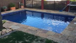 Construir piscinas Torrelodones