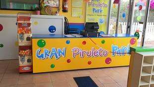Gran Piruleto Park en Ibiza