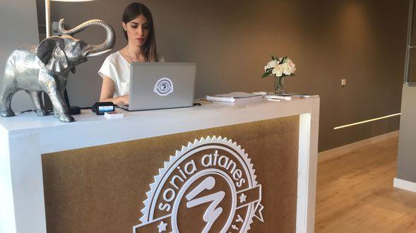 Sonia Atanes peluquería en Madrid