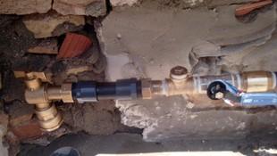 Reparaciones de fontanería en Sevilla