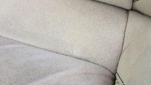 Arreglo de tapicerías