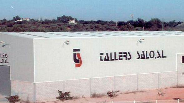 Instalaciones Talleres SALO, SL