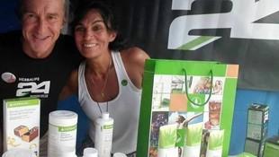 Somos Gerardo y Nancy - Herbanutricion , Ayudamos a las personas a mejorar su Calidad de Vida.