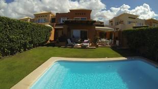 Casas con piscina individual en Tenerife