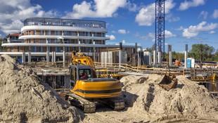 Construcción y obra nueva