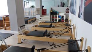 Practicar pilates en Hortaleza