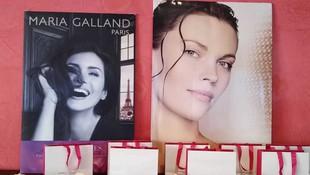 Detallitos para las asistentes al atelier de belleza
