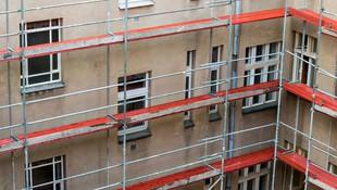 Empresas de rehabilitación de edificios en Madrid sur