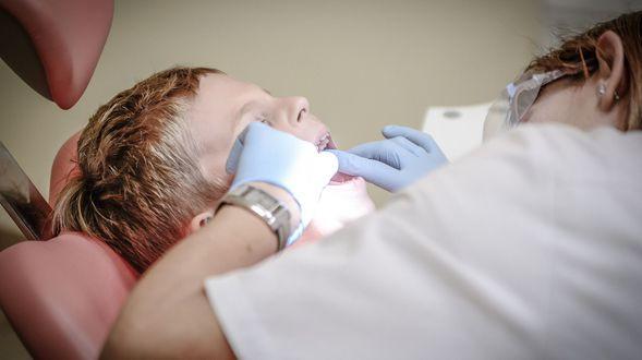 Clínica dental Dr. Bassanini Madrid