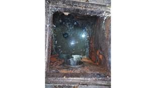 Limpieza de fosas sépticas en Irún, lo dejamos limpio