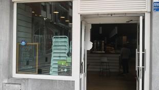 Bar - restaurante Bilbao