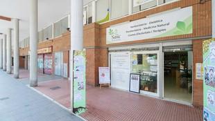 Tienda de productos naturales en Horta, Barcelona