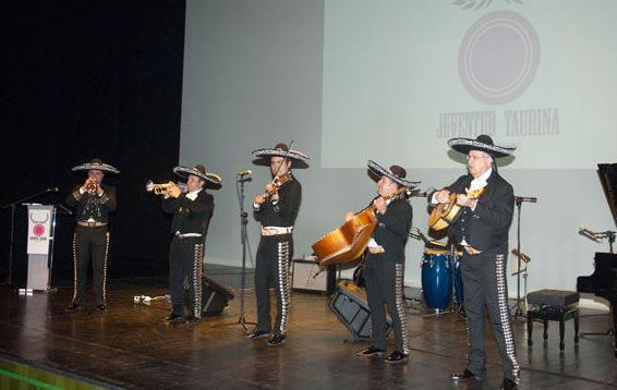 Mariachi Fiesta Ranchera,  Madrid