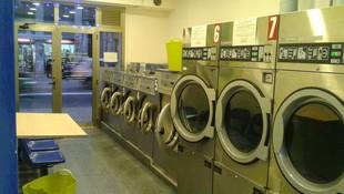 Wash'n Dry Valencia 580 BCN