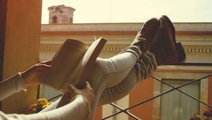 Lectura de los libros de Rafael Umpiérrez