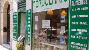 Herbolario y dietética en Madrid Chamberí