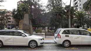 Radio-taxi en Alcoi